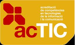 Actic Generalitat de Catalunya
