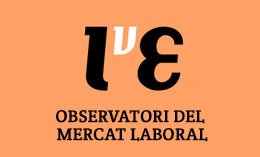 Observatori del Mercat Laboral L'Eina Servei d'Ocupació