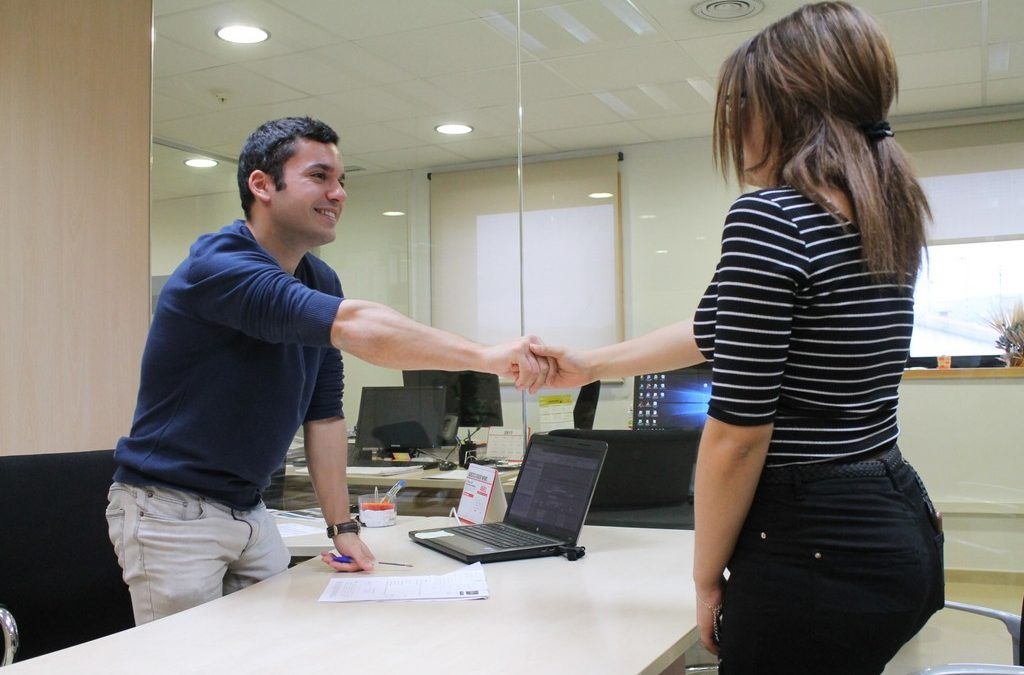 En breu s'obrirà a L'EINA un procés de selecció per fer pràctiques laborals a diferents departaments de l'Ajuntament