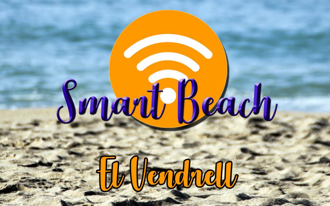 L'EINA posa en marxa el programa Smart Beach per fomentar l'esperit emprenedor i la formació d'empreses a les platges