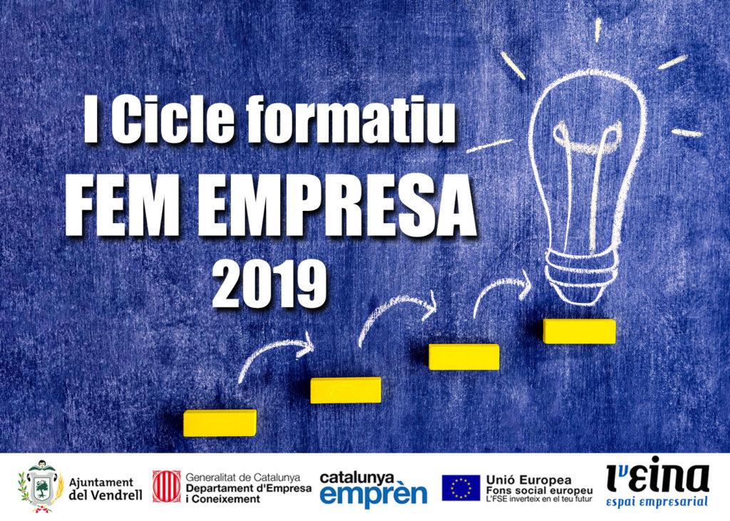 PORTADA CICLE FEM EMPRESA 2019_A