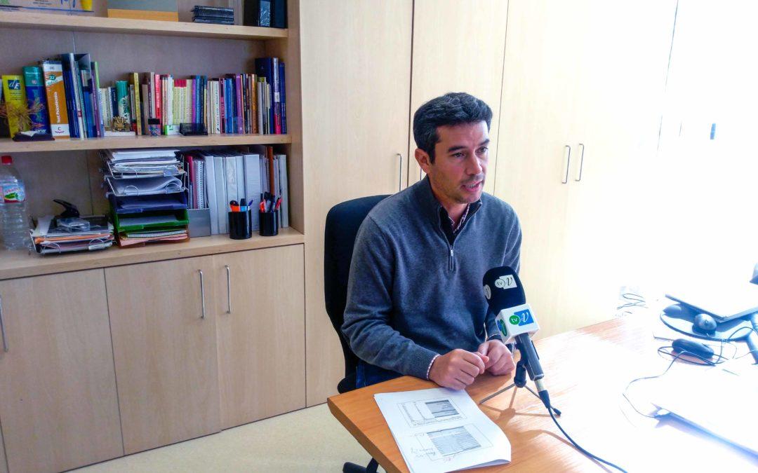 Al voltant d'un milió i mig d'euros en subvencions per a programes ocupacionals i formatius