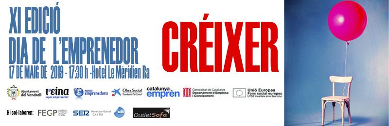 Cudié i el despatx d'advocats Cuatrecases participen al Dia de l'Emprenedor, a l'hotel Le Méridien Ra